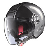 Casque NOLAN N21 Visor Duetto scratched